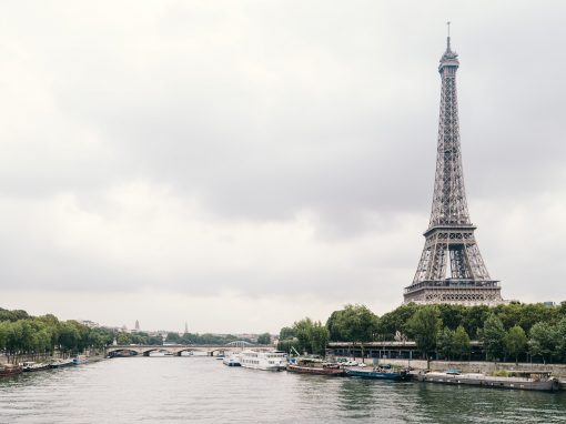 Paris, Décembre 2019