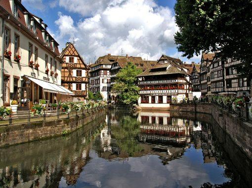 Strasbourg, mars 2019