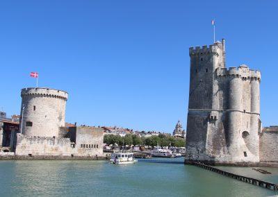 La Rochelle, juin 2019